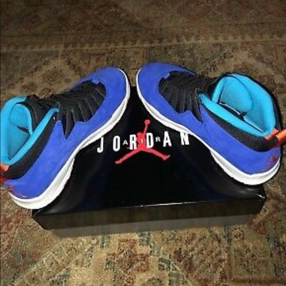 the best attitude e7be1 6f63a Air Jordan retro 10s Tinker Blue
